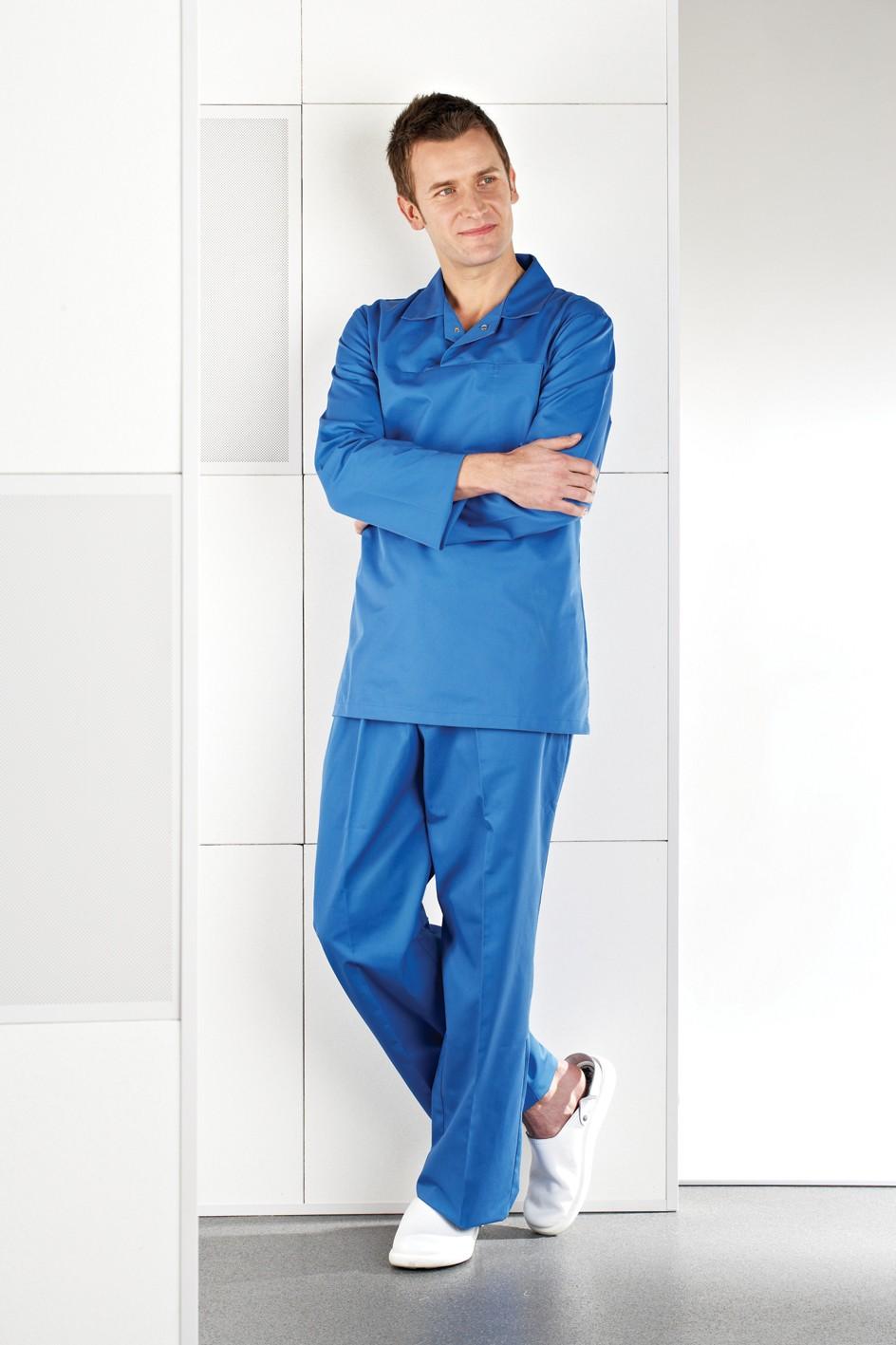 Hosp blue
