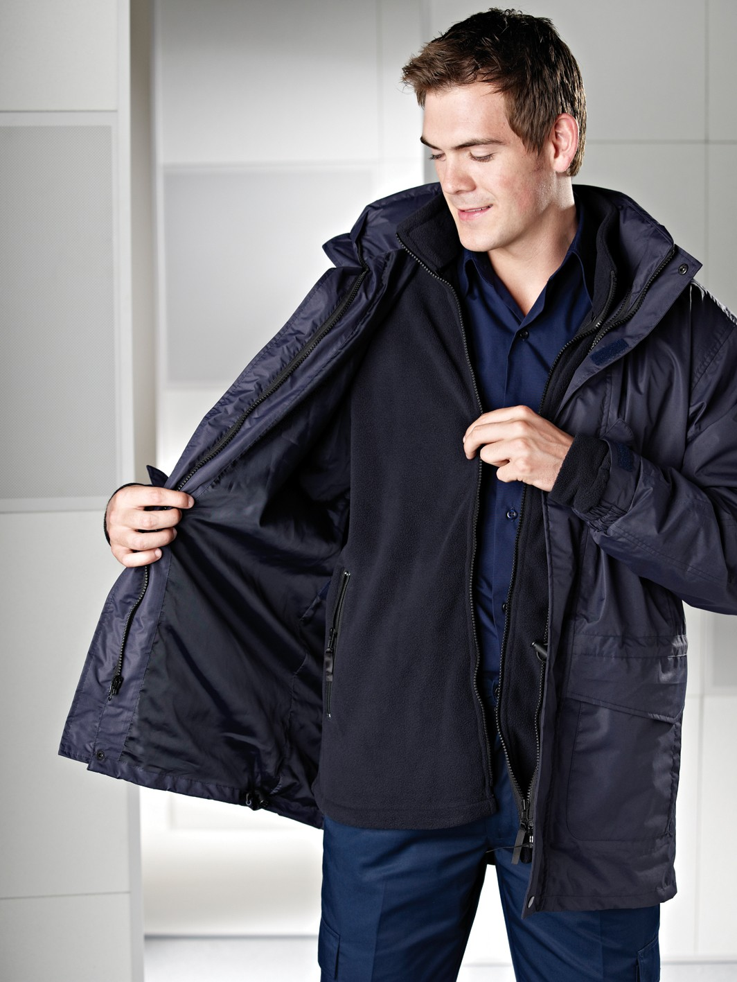 3in1 Outdoor Coat