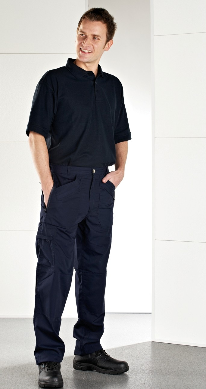 Male Premium Action Trousers