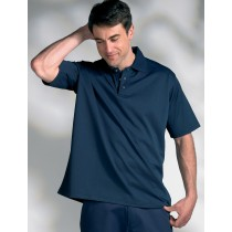 Launderable Poloshirt