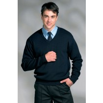 Male Vneck Jumper