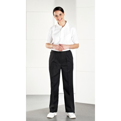 Female elasticated Trousers